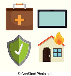 house insurance services elements