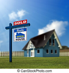 House is Sold