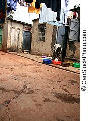 House - Jinja - Uganda, Africa - House - Jinja Town in...