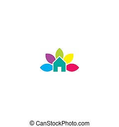 House logo, Upmarket, Modern