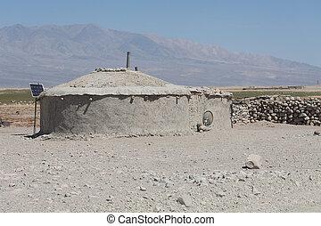 House nomads