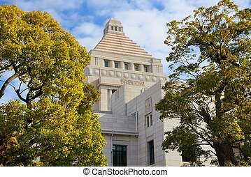 House of Councillors of Japan