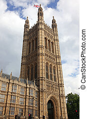 House of Parliament in London, UK