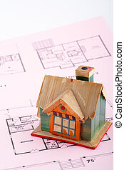House on home plan
