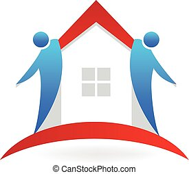 House people care logo