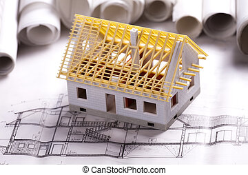 House Planning - Architecture is the art and science of...