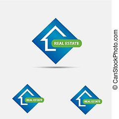 House project housing logo