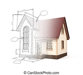 House project moves into the picture. The concept of...