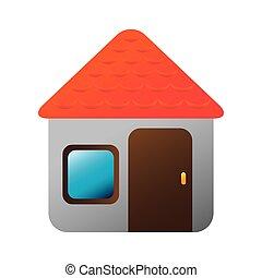 house property residence