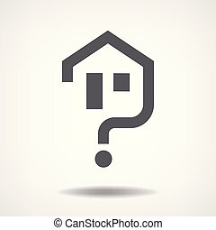 House question icon