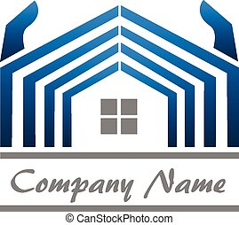 House Real Estate logo