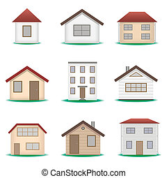 House set