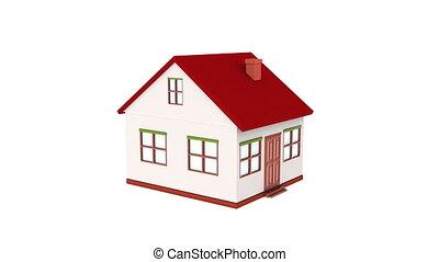 House - Zoom Inside