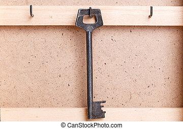 housekeeper, madeira, tecla