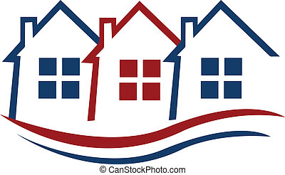 Houses for Real Estate logo
