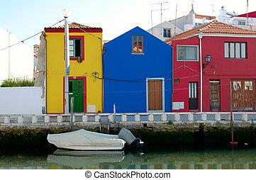 Houses in Aveiro