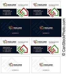 housetop business card 1