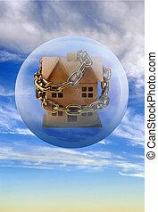 Housing Bubble.