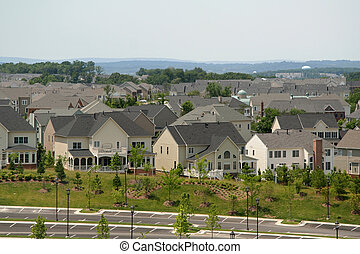 Housing Complex Community