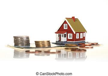 Housing concept.