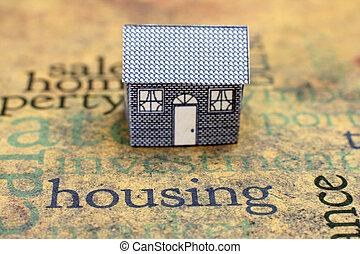 Housing concept