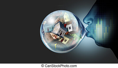 Housing Market Inflation
