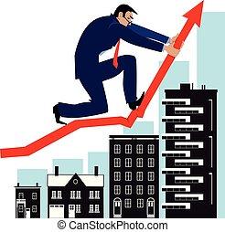 Housing market manipulation