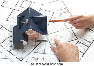 Housing planning