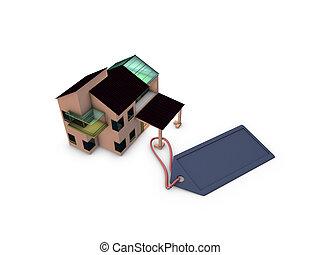 Housing, Price tag