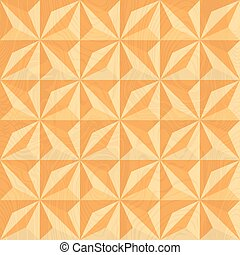 hout, carving., geometrisch, achtergrond.
