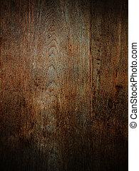 hout, closeup, textuur, achtergrond