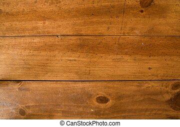 hout, geverniste