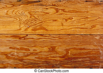 hout paneling