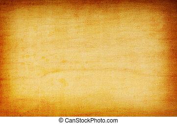 houten, abstract, grunge, achtergrond