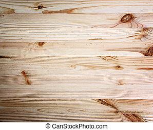 houten, achtergrond, textuur