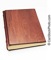 houten, boek