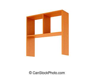 houten, boekhandel, vrijstaand