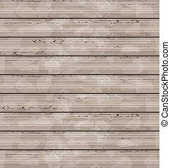 houten, bruine , grunge, achtergrond, textuur
