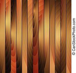 houten, bruine , vector, textuur, achtergrond