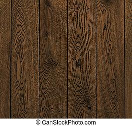 houten, grijs, textuur
