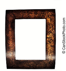 houten kader