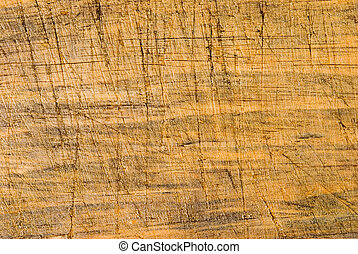 houten, lijn, knippen, oud, achtergrond