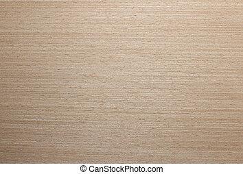 houten, materiaal