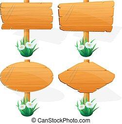 houten, meldingsbord, raad