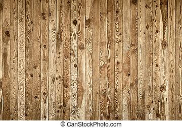 houten, oud, grunge, achtergrond