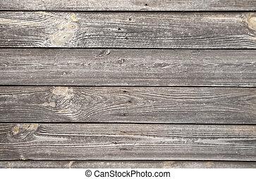 houten, oud, raad