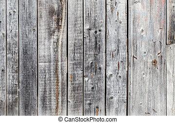 houten raad, achtergrond, textuur