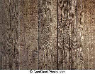 houten raad