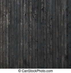 houten raad, straal