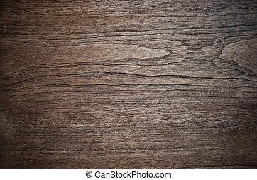 houten, texturen, oud